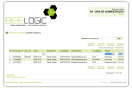 Beelogic software: O seu cliente, poderá   acompanhar a execução dos serviços via internet, com uma informação fiável e   atempada.